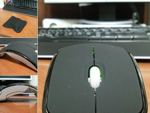 Arc™ Mouse 보기