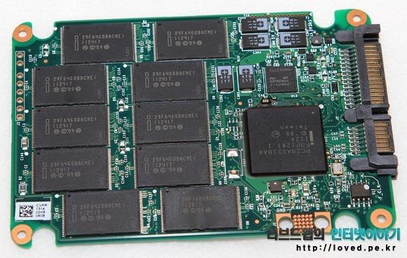 인텔 SSD, 인텔 SSD 320, SSD, SSD 320 Series PVR, SSD속도, SSD 추천, 인텔 SSD 후기