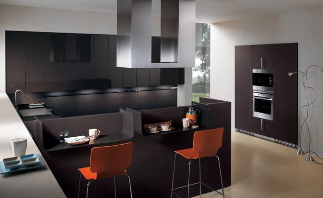 for Best modern kitchen design ideas 2015