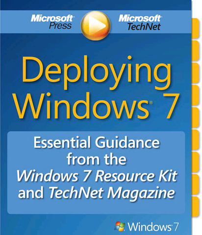 무료 e북: Deploying Windows 7, Essential Guidance