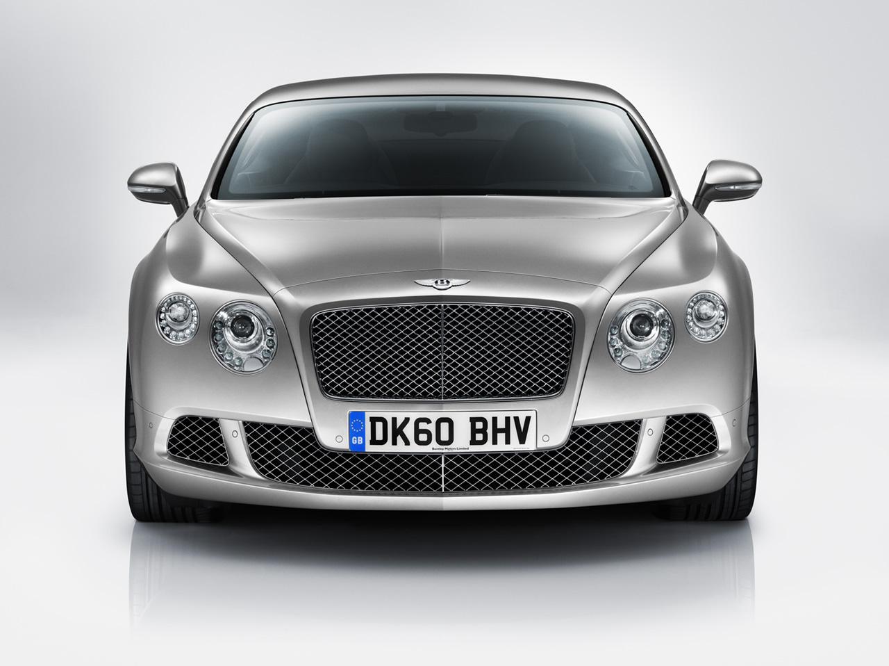Bentley Car Prix