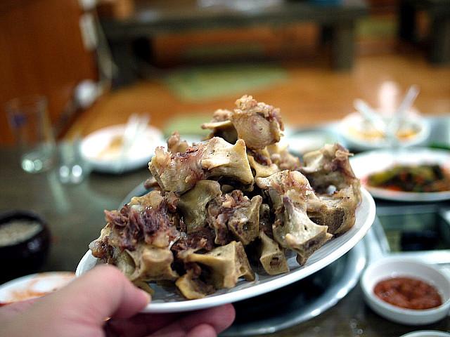 서울맛집, 종로맛집, 꼬리찜 전골, 모듬수육 전골, 도가니 수육, 종로설렁탕, 꼬리찜뼈