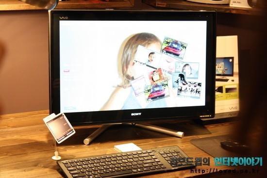 바이오,노트북,바이오 노트북,소니 노트북,팝업 스토어,바이오 스토어,소니코리아
