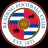 Reading FC emblem(crest)