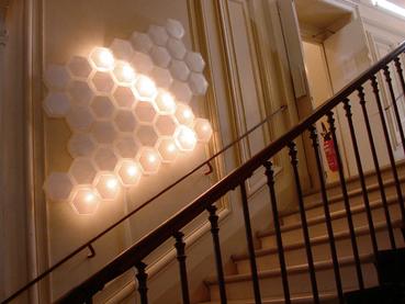 Idea factory - Modular lighting paris ...