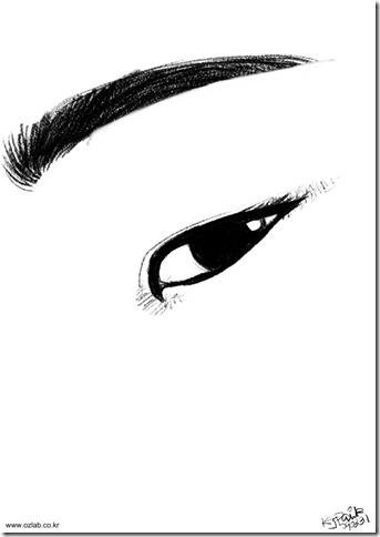 김연아_eye