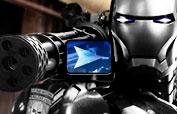 [영화 예고편] 로버트 다우니 주니어 주연 <아이언맨 2> 샌디에고 코미콘 영상