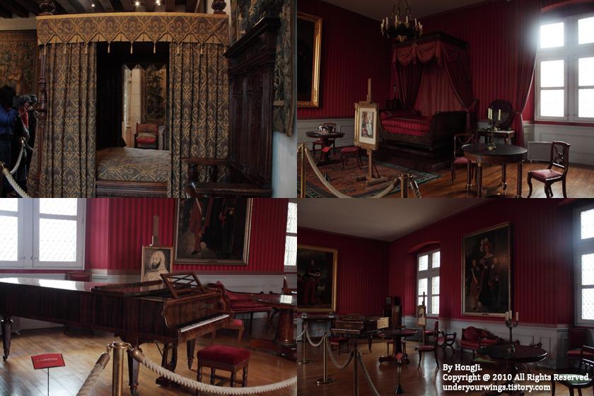 ..kylie's pocket...♬♪ :: 레오나르도 다 빈치가 사랑한 Amboise :: France ...