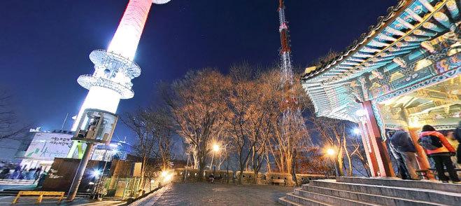 서울 가볼만한곳-서울 가볼만한 곳