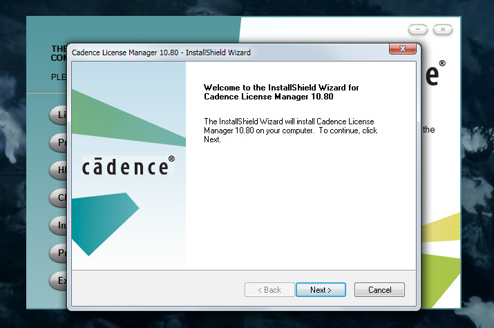 Cadence 16 3 Crack Free Download Freehistory