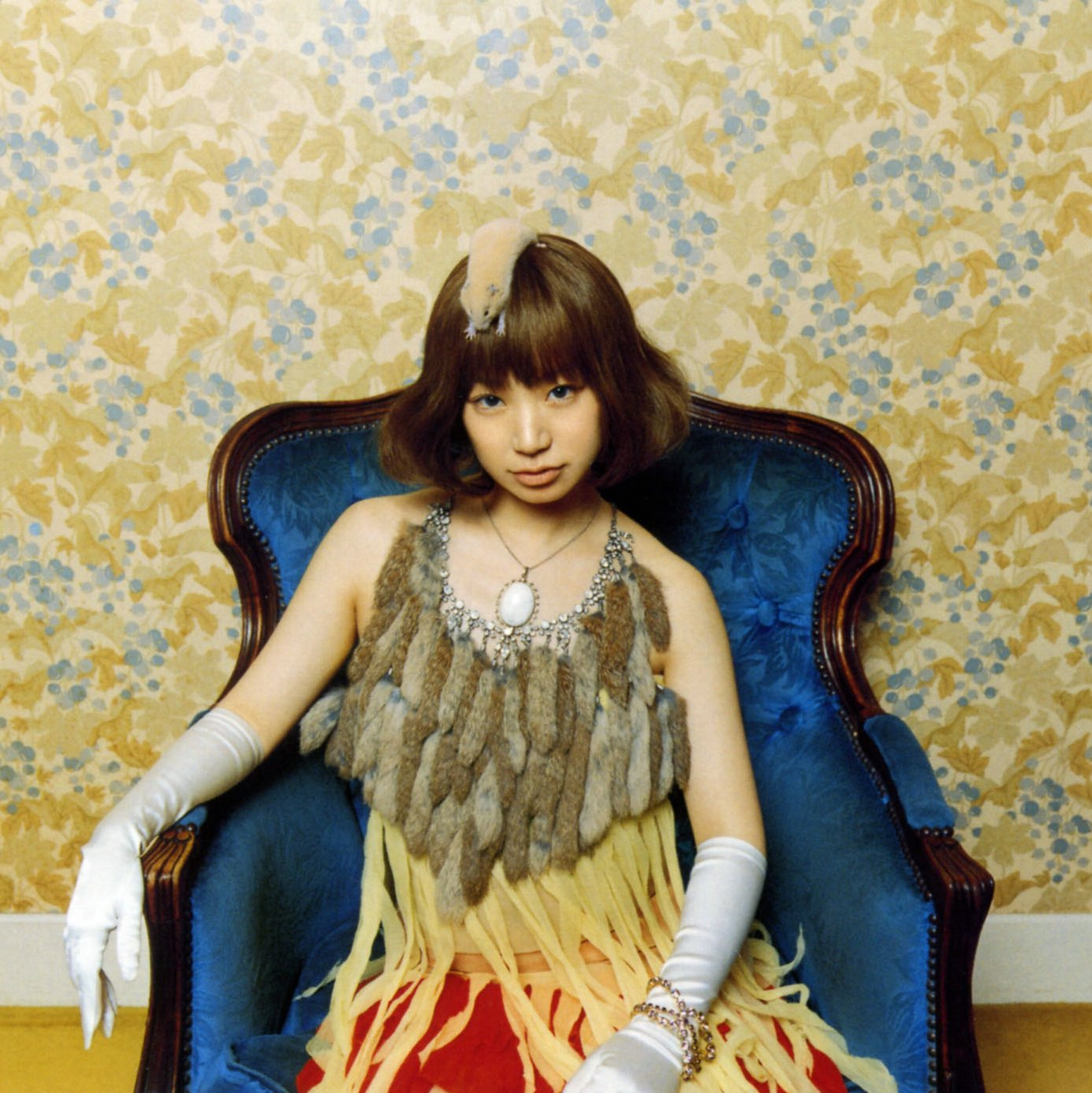 [2006-08-09] Fugainaiya (OP Single) by Yuki