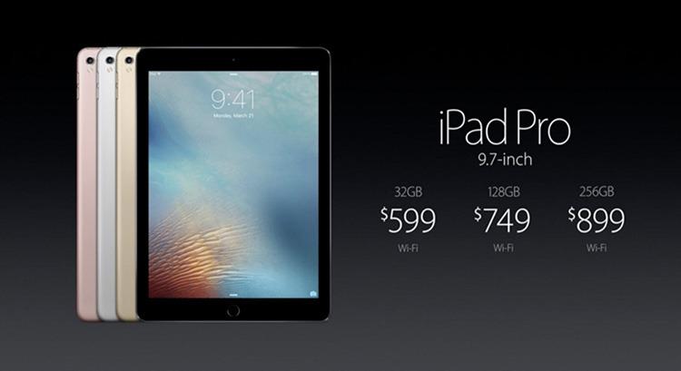 아이패드 프로 9.7인치 가격