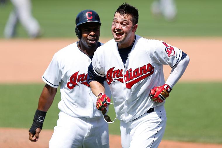 25위 클리블랜드 인디언스 Cleveland Indians: $87,997,101