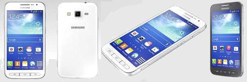 갤럭시 코어 어드밴스-Galaxy Core Advance