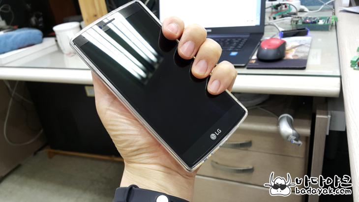 LG G4 카메라