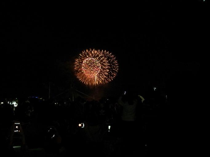 2013 서울세계불꽃축제