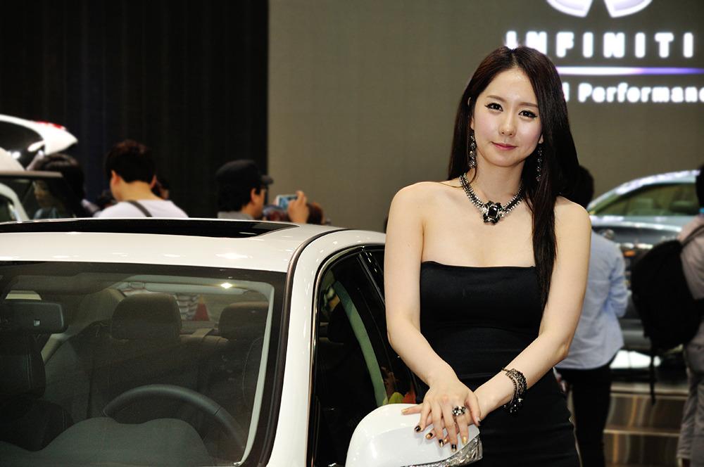 Model - 김예하