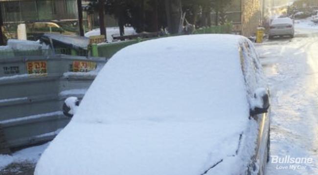 자동차 와이퍼의 겨울나기 관리법은?- 불곰의 자동차 일기