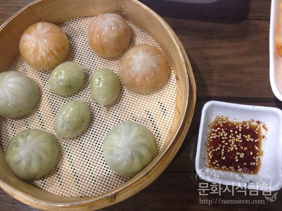 김애옥 할매순대국밥&감자탕