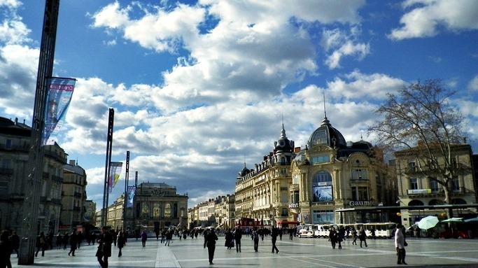 Montpellier france - Office du tourisme montpellier ...
