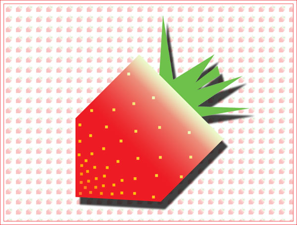 세모네모동그라미(2008.05.15)-딸기