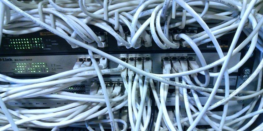 다 같은 인터넷 선 아니었나요 인터넷 선 이더넷 케이블의 모든 것 서지스윈 It 블로그 매거진