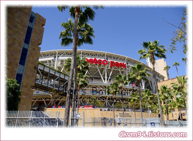 [MLB TOUR(13)] 펫코 파크 : 샌디에고 파드레스의 홈구장 (Petco Park : Home of the San Diego Padres)