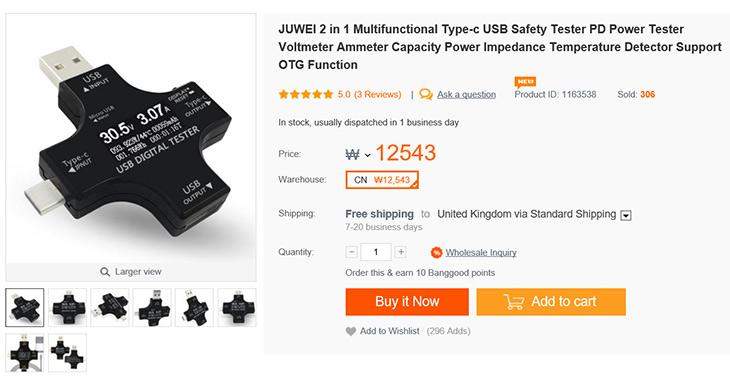 USB 만능 테스터기, USB-C ,USB-A, Micro USB, 모든 타입 지원,IT,IT 제품리뷰,상당히 쓸모 있는 제품을 소개 합니다. 이거 하나만 있으면 됩니다. USB 만능 테스터기 USB-C USB-A Micro USB 모든 타입 지원 하는 제품을 소개 할께요. 모델명은 J7-c 라는 모델 입니다. USB 만능 테스터기 라고 부른 이유는 거의 모든 타입의 입력을 지원하며 테스트가 가능하기 때문입니다. 스펙도 놀라운데요. 전압은 3.6V ~ 32V 까지 측정이 가능하며 전류는 5.1A까지 측정 됩니다. 크기가 상당히 작은데 측정하는 범위가 놀라운데요.