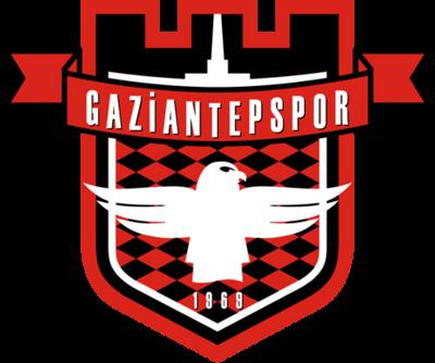 Gaziantepspor crest(emblem)
