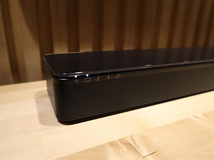 BOSE ,사운드터치 300, 라이프스타일 650, 홈시어터, 사운드바, 신제품,IT,IT 제품리뷰,전체적으로 작아졌습니다. 그러면서도 무선으로 변화된 부분도 있는데요. BOSE 사운드터치 300, 라이프스타일 650 홈시어터 사운드바 BOSE 신제품 발표회를 보고 왔습니다. 영화 컨텐츠를 감상할 때 좀 더 좋은 사운드를 즐기게 해주는데요. 두개가 약간 다른듯하지만. BOSE 사운드터치 300, 라이프스타일 650 홈시어터 사운드바를 살펴보니 어떤 부분에 중점을 두는지에 따라 사용자가 다르게 선택할 수 있을 것 같았습니다.