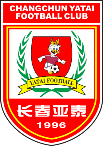 Changchun Yatai emblem(crest)