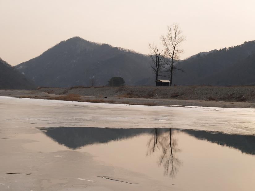 춘천 좌방산