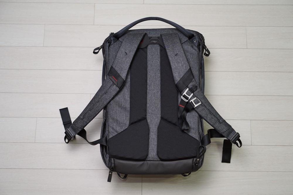 픽 디자인 에브리데이 백팩 EDB30L