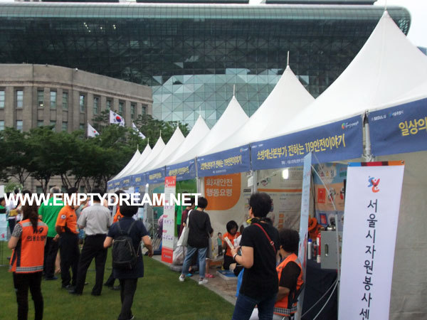 서울 정책박람회, 정책 축제에서 직접 민주주의 가능성을 엿보다