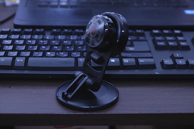 클라우드 IP 카메라 토스트캠(TOASTCAM) 사용기