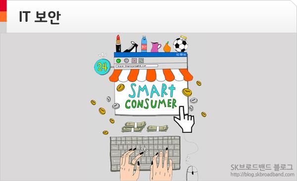 안전한 온라인 쇼핑을 위한 보안 체크리스트