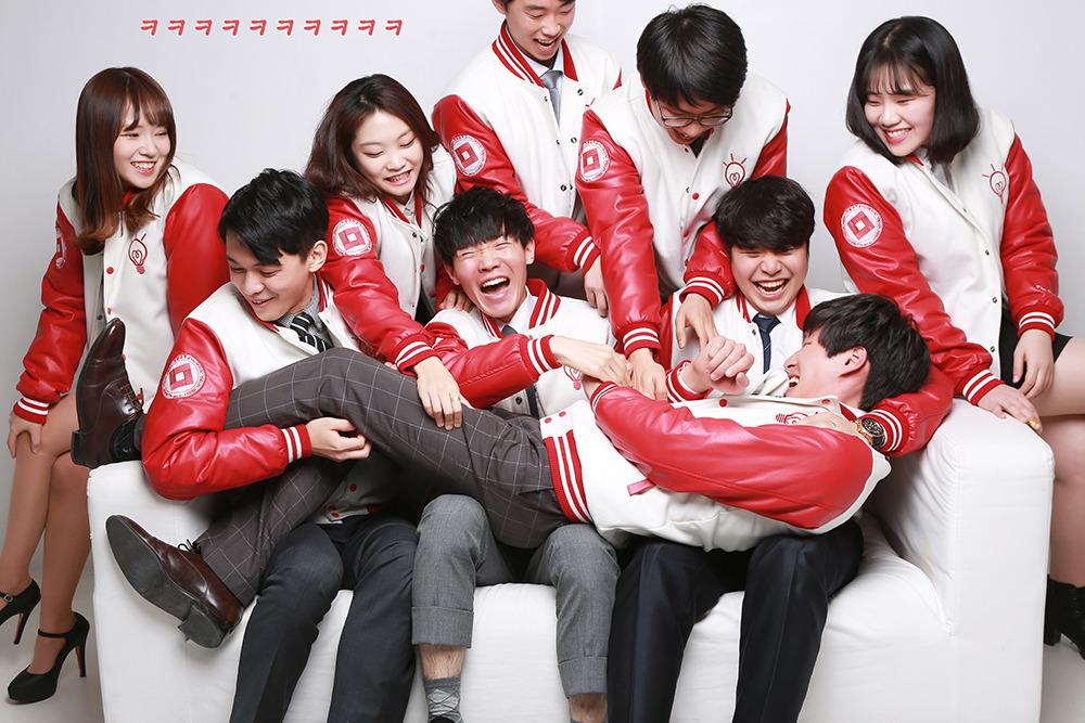 대전단체사진