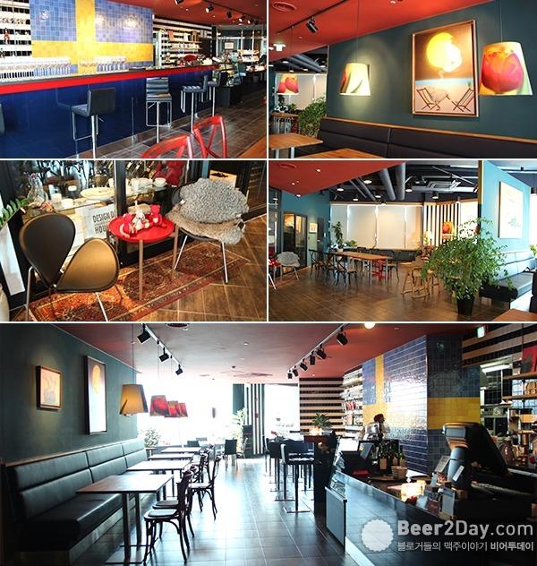 [스웨덴 음식점] 대전에서 맛보는 북유럽 가정식, 대전 둔산동 ...