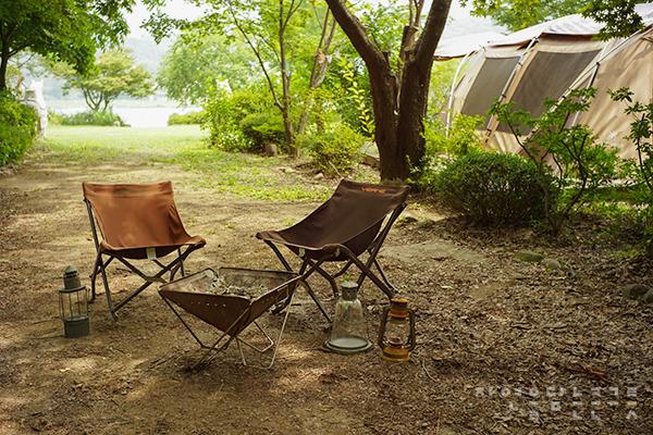 초간단 캠핑 요리, 육칼과 함께라면 가능해요~!...캠핑에 어울리는 풀무원 제품들