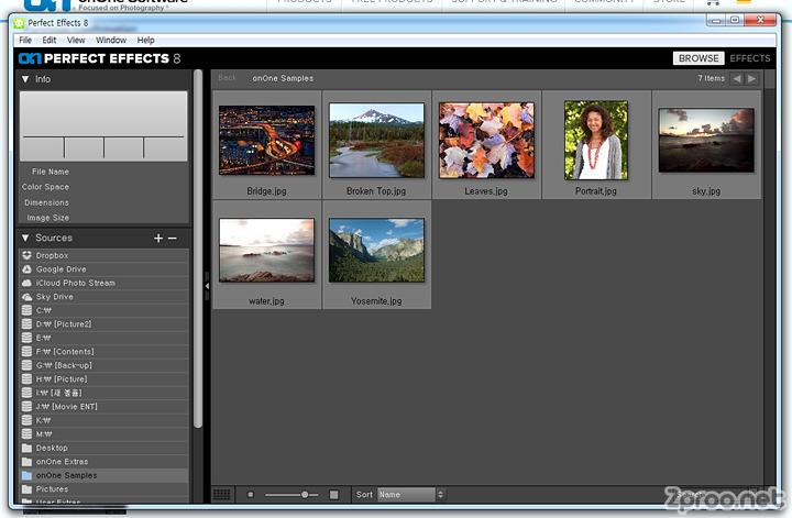 Perfect Effects 8 Premium Edition, Perfect Effects 8, 사진 편집, 사진편집 프로그램, 이미지 편집, 이미지 편집 프로그램, 사진 보정, 보정 프로그램, 퍼펙트 이펙트8, onOne Software, 포토샵, 포토스케이프, 라이트룸, 무료 사진 편집, 소프트웨어, 프로그램