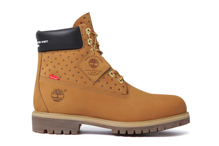 Timberland Inch Women Shoes