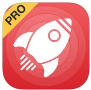 [아이폰 오늘의 무료앱 ] 최고의 런처앱 매직런처프로 Magic Launcher Pro(ios무료앱)