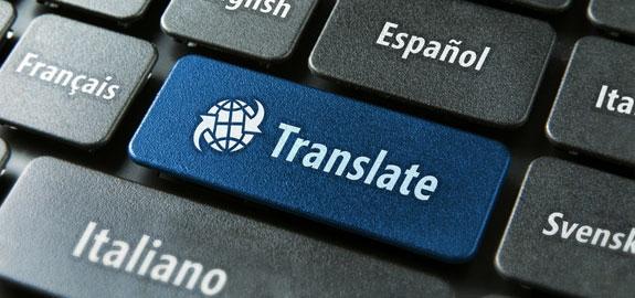 번역, 통역 [사진 출처 : http://bit.ly/1kIndh9]