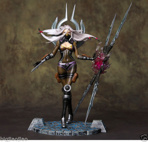League of legends Irelia Figure