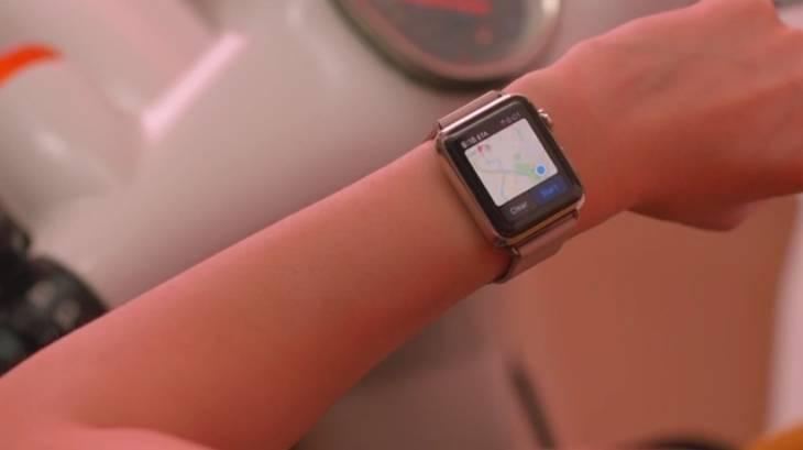 애플, 애플워치, 광고, 분석, 생각, 메세지, ride