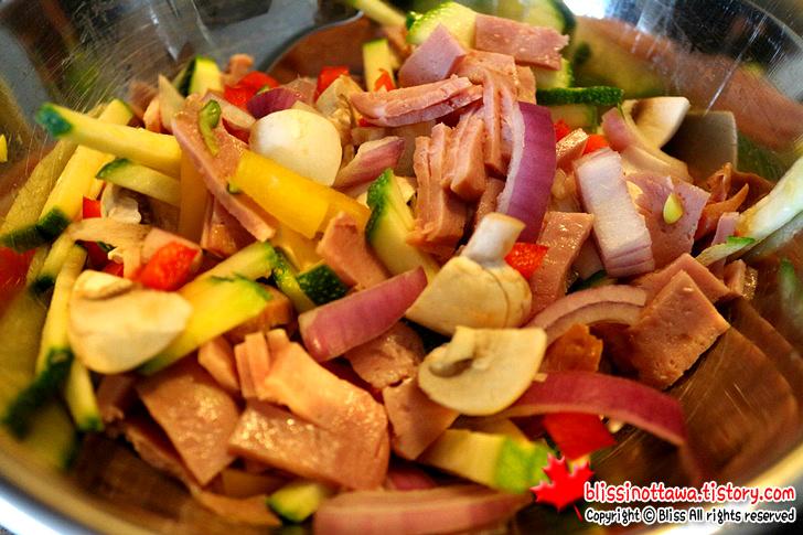 이렇게 쉬워? 서양식 계란찜 에그 프리타타로 맛과 건강 동시에 챙기기