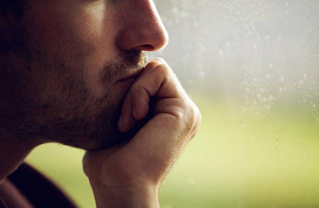우울증원인 남성호르몬부족증상