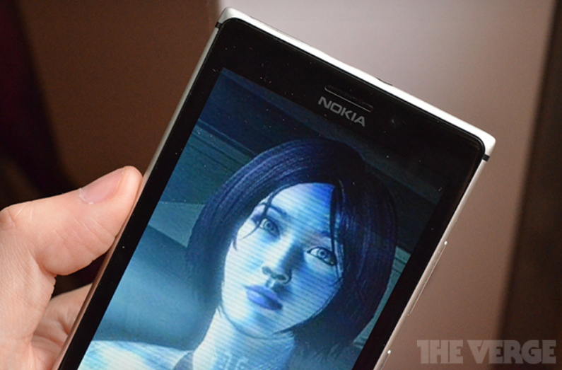마이크로소프트 코타나 (MS Cortana)