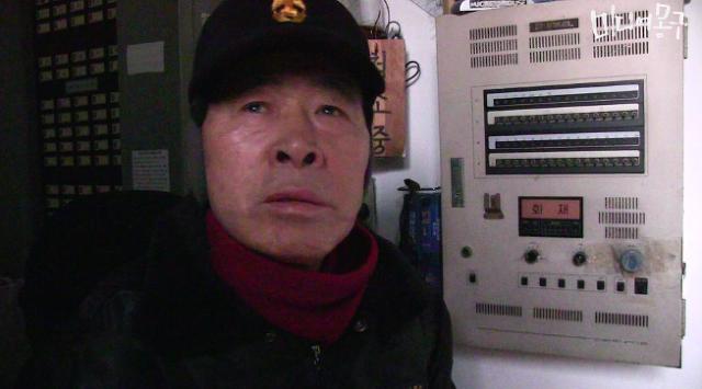 [영상] 경비 아저씨 울린 아파트 주민들