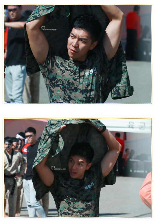 이승기 군대,이승기 근황